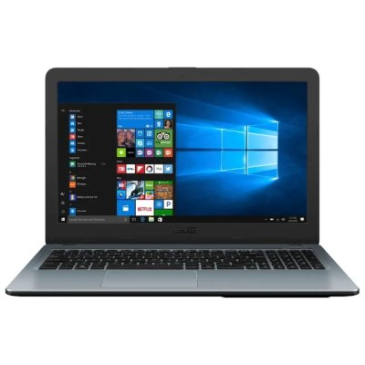 ноутбук ASUS Laptop X540BA-GQ408T 90NB0IY3-M11960