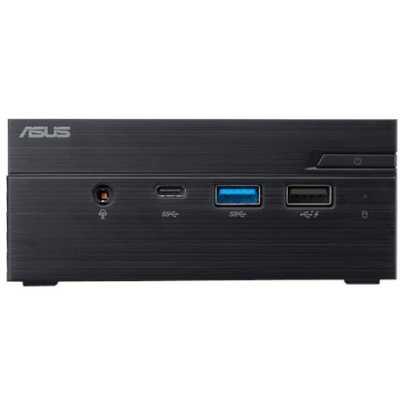 компьютер ASUS Mini PC PN40-BB015MV 90MS0181-M00150