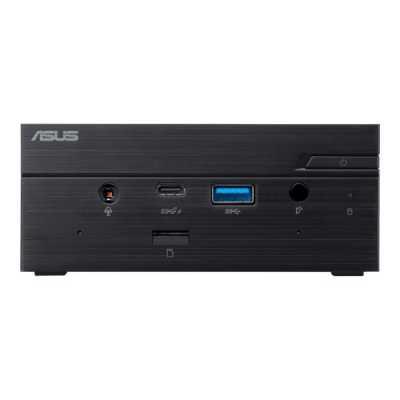 компьютер ASUS Mini PC PN62-BB7005MD 90MR00A1-M00050