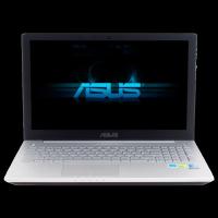 Ноутбук ASUS N550JK-CN338H 90NB04L1-M04350