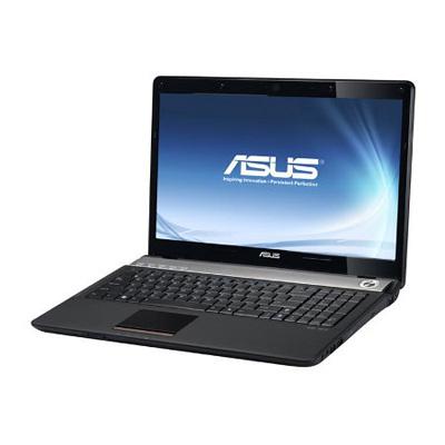 ноутбук ASUS N61DA P930/4/500/BT/Win 7 HP