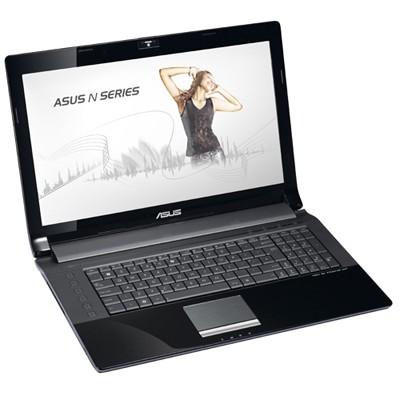 ноутбук ASUS N73JF i5 460M/4/640/BT/Win 7 HP