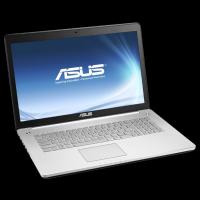 Ноутбук ASUS N750JK-T4014H 90NB04N1-M00170
