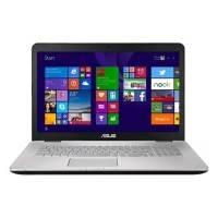 Ноутбук ASUS N751JK 90NB06K2-M02240