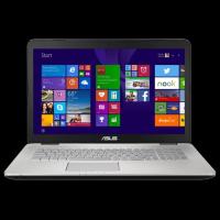 Ноутбук ASUS N751JK-T7099H 90NB06K2-M01040