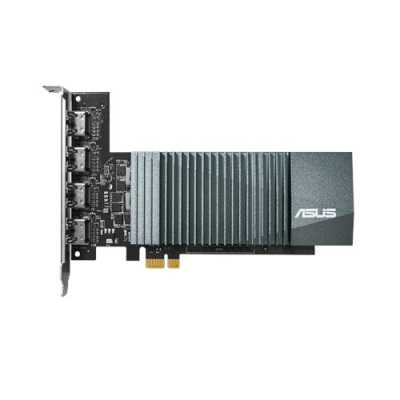 видеокарта ASUS nVidia GeForce GT 710 2Gb GT710-4H-SL-2GD5