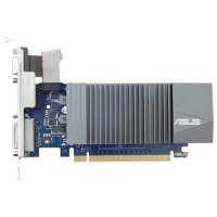 Видеокарта ASUS nVidia GeForce GT 710 2Gb GT710-SL-2GD5