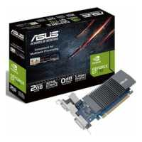 Видеокарта ASUS nVidia GeForce GT 710 2Gb GT710-SL-2GD5-DI