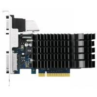 Видеокарта ASUS nVidia GeForce GT 730 2Gb GT730-SL-2GD3-BRK