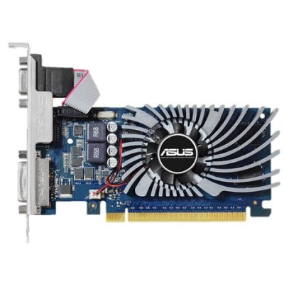 видеокарта ASUS nVidia GeForce GT 730 2Gb GT730-SL-2GD5-BRK