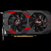 Видеокарта ASUS nVidia GeForce GTX 1050 Ti 4Gb CERBERUS-GTX1050TI-O4G