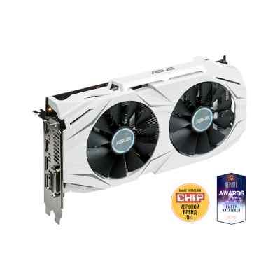 ASUS nVidia GeForce GTX 1060 3Gb DUAL-GTX1060-O3G купить видеокарту ASUS nVidia GeForce GTX 1060 3Gb DUAL-GTX1060-O3G цена в интернет магазине KNS