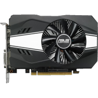 Видеокарта ASUS nVidia GeForce GTX 1060 3Gb PH-GTX1060-3G