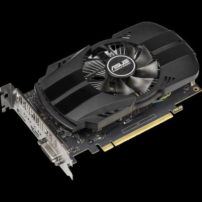 видеокарта ASUS nVidia GeForce GTX 1650 4Gb PH-GTX1650-O4G