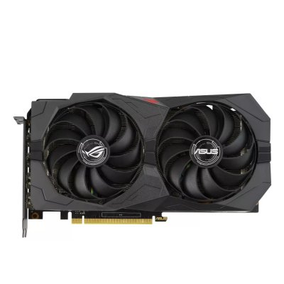 видеокарта ASUS nVidia GeForce GTX 1650 4Gb ROG-STRIX-GTX1650-4G-GAMING