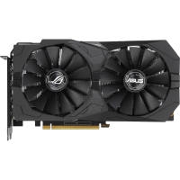 Видеокарта ASUS nVidia GeForce GTX 1650 4Gb ROG-STRIX-GTX1650-A4G-GAMING