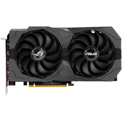 видеокарта ASUS nVidia GeForce GTX 1650 4Gb ROG-STRIX-GTX1650-O4GD6-GAMING