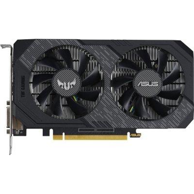 видеокарта ASUS nVidia GeForce GTX 1650 4Gb TUF-GTX1650-O4G-GAMING