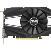 Видеокарта ASUS nVidia GeForce GTX 1650 Super 4Gb PH-GTX1650S-4G