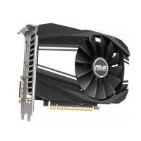 Видеокарта ASUS nVidia GeForce GTX 1650 Super 4Gb PH-GTX1650S-O4G