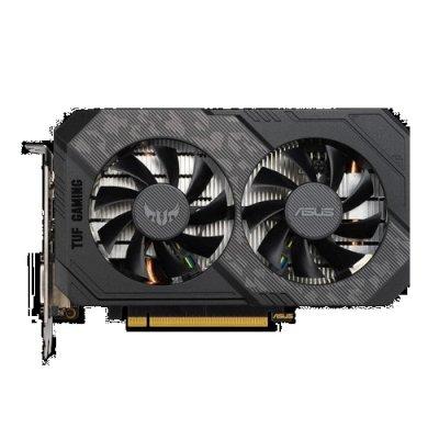 видеокарта ASUS nVidia GeForce GTX 1650 Super 4Gb TUF-GTX1650S-4G-GAMING