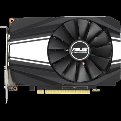видеокарта ASUS nVidia GeForce GTX 1660 6Gb PH-GTX1660-6G