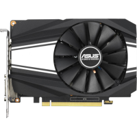 Видеокарта ASUS nVidia GeForce GTX 1660 6Gb PH-GTX1660-O6G