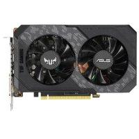 Видеокарта ASUS nVidia GeForce GTX 1660 6Gb TUF-GTX1660-6G-GAMING