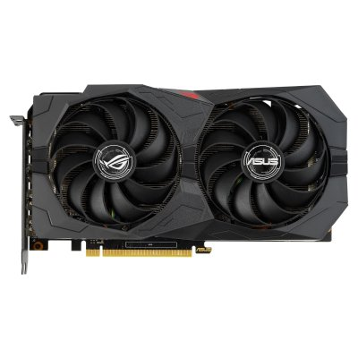 видеокарта ASUS nVidia GeForce GTX 1660 Super 6Gb ROG-STRIX-GTX1660S-A6G-GAMING