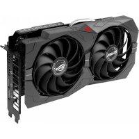 Видеокарта ASUS nVidia GeForce GTX 1660 Super 6Gb ROG-STRIX-GTX1660S-O6G-GAMING