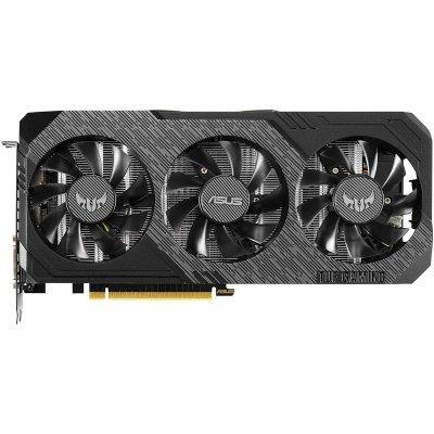видеокарта ASUS nVidia GeForce GTX 1660 Super 6Gb TUF 3-GTX1660S-O6G-GAMING