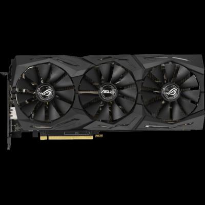видеокарта ASUS nVidia GeForce RTX 2060 6Gb ROG-STRIX-RTX2060-6G-GAMING