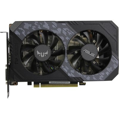 видеокарта ASUS nVidia GeForce RTX 2060 6Gb TUF-RTX2060-6G-GAMING