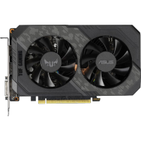 Видеокарта ASUS nVidia GeForce RTX 2060 6Gb TUF-RTX2060-O6G-GAMING