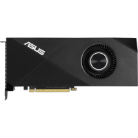 Видеокарта ASUS nVidia GeForce RTX 2060 6Gb TURBO-RTX2060-6G