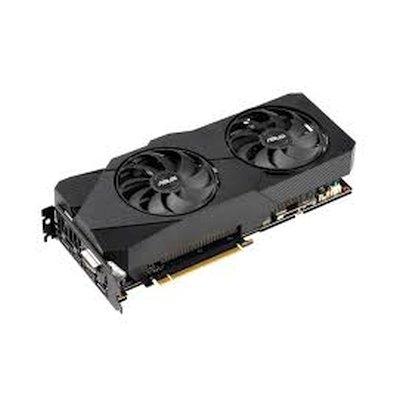 видеокарта ASUS nVidia GeForce RTX 2060 Super 8Gb DUAL-RTX2060S-A8G-EVO