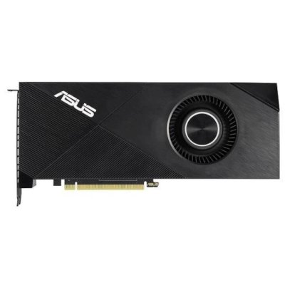 видеокарта ASUS nVidia GeForce RTX 2060 Super 8Gb TURBO-RTX2060S-8G-EVO