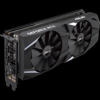 Видеокарта ASUS nVidia GeForce RTX 2070 8Gb DUAL-RTX2070-8G