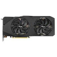 Видеокарта ASUS nVidia GeForce RTX 2070 8Gb DUAL-RTX2070-8G-EVO