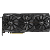 Видеокарта ASUS nVidia GeForce RTX 2070 8Gb ROG-STRIX-RTX2070-O8G-GAMING