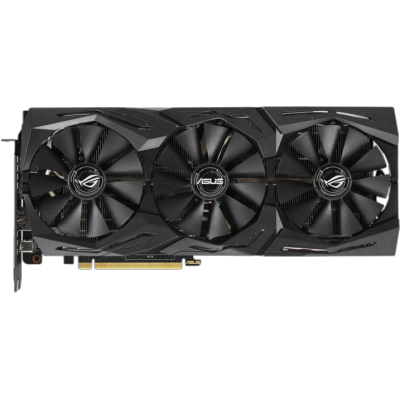 видеокарта ASUS nVidia GeForce RTX 2070 8Gb ROG-STRIX-RTX2070-O8G-GAMING