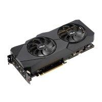Видеокарта ASUS nVidia GeForce RTX 2070 Super 8Gb DUAL-RTX2070S-8G-EVO