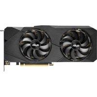 Видеокарта ASUS nVidia GeForce RTX 2070 Super 8Gb DUAL-RTX2070S-A8G-EVO