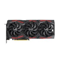 Видеокарта ASUS nVidia GeForce RTX 2070 Super 8Gb ROG-STRIX-RTX2070S-8G-GAMING