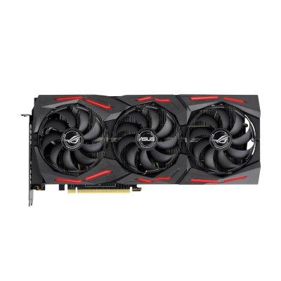 видеокарта ASUS nVidia GeForce RTX 2070 Super 8Gb ROG-STRIX-RTX2070S-8G-GAMING
