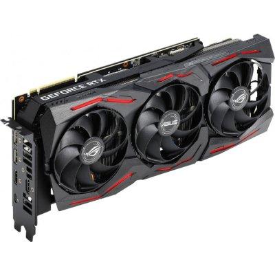 видеокарта ASUS nVidia GeForce RTX 2070 Super 8Gb ROG-STRIX-RTX2070S-O8G-GAMING