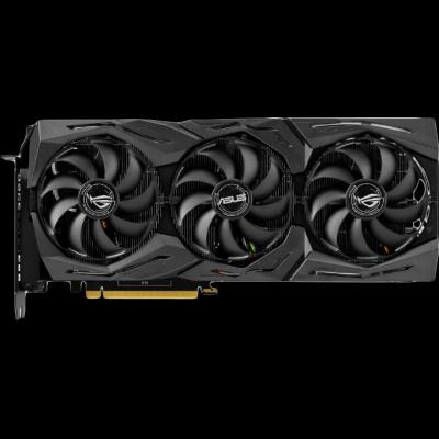 видеокарта ASUS nVidia GeForce RTX 2080 8Gb ROG-STRIX-RTX2080-A8G-GAMING