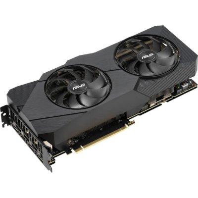 видеокарта ASUS nVidia GeForce RTX 2080 Super 8Gb DUAL-RTX2080S-O8G-EVO