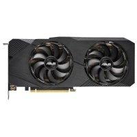 Видеокарта ASUS nVidia GeForce RTX 2080 Super 8Gb DUAL-RTX2080S-O8G-EVO-V2