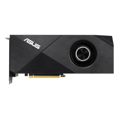 видеокарта ASUS nVidia GeForce RTX 2080 Super 8Gb TURBO-RTX2080S-8G-EVO